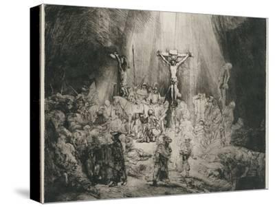 The Three Crosses, C. 1653