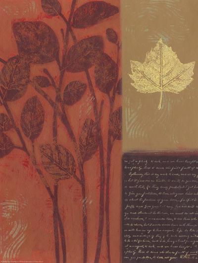 Remember November II-Norman Wyatt Jr^-Art Print