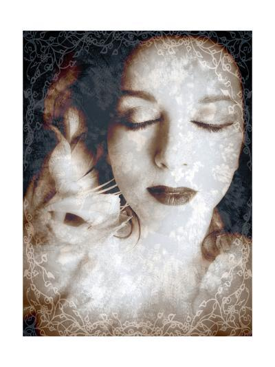 Remember-Alaya Gadeh-Art Print