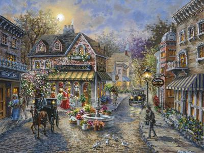 Rememberance-Nicky Boehme-Giclee Print