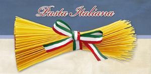 Pasta Italiana by Remo Barbieri