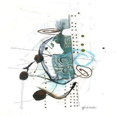 Remplir le paysage I-Sylvie Cloutier-Art Print