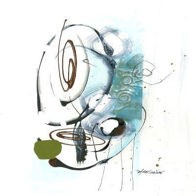 Remplir le paysage III-Sylvie Cloutier-Art Print
