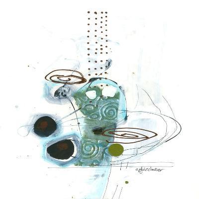 Remplir le paysage IV-Sylvie Cloutier-Art Print