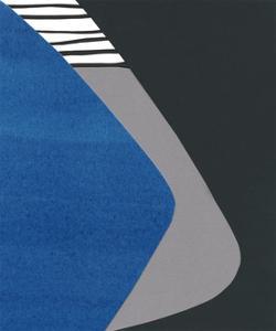 Memphis in Blue II by Ren?W Stramel