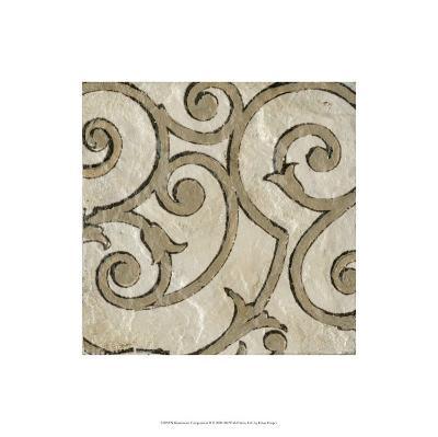 Renaissance Composition II-Ethan Harper-Limited Edition