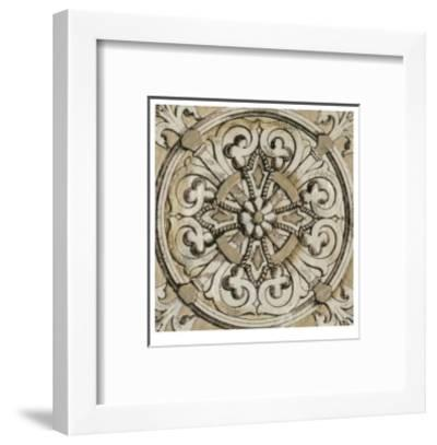 Renaissance Composition V-Ethan Harper-Framed Limited Edition