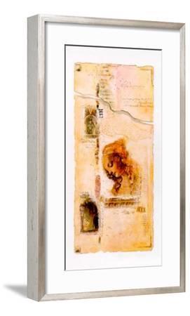 Renaissance IV-A. Laroche-Framed Art Print