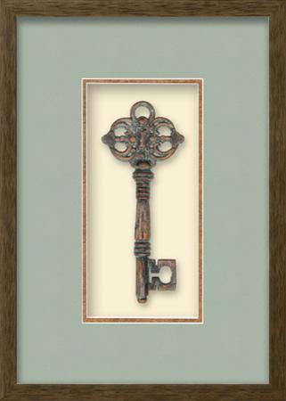 Renaissance Key Collection - Royal Manor