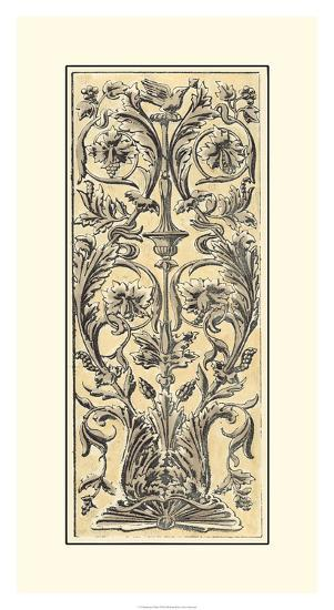 Renaissance Panel I-Owen Jones-Giclee Print