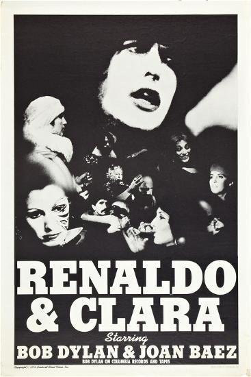 Renaldo and Clara--Art Print