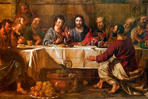 Beautiful Last Supper Artwork For Sale Posters And Prints Artcom