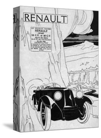 Renault Sports Models