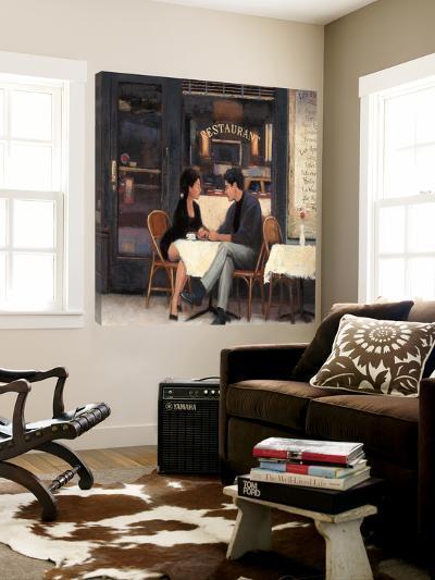 Rendez-vous-Myles Sullivan-Loft Art