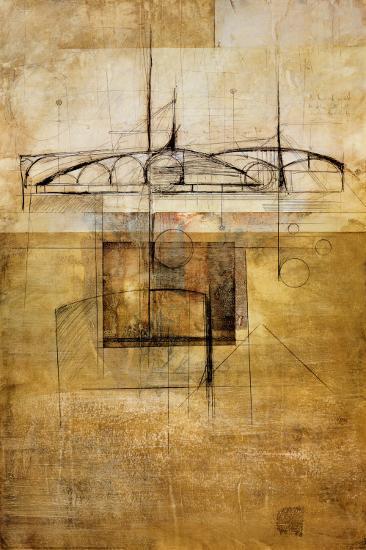 Rendition I-Checo Diego-Art Print