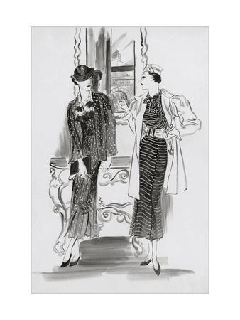 Vogue - May 1933