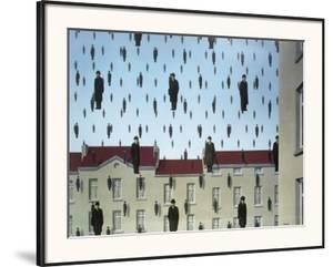 Beautiful Rene Magritte Artwork For Sale Posters And