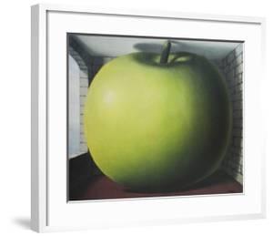 La Chambre D'Ecoute, 1958 by Rene Magritte