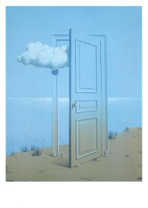 La Victoire, 1938 by Rene Magritte
