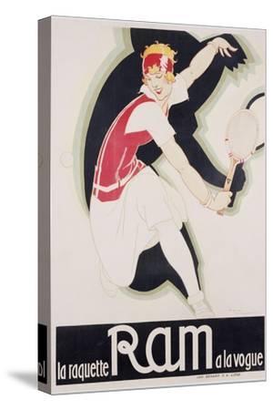 Ram, 1930
