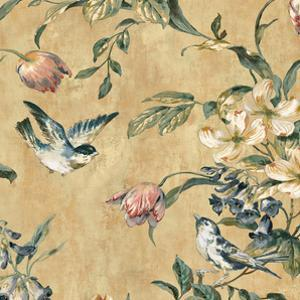 Birdland I by Reneé Campbell