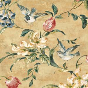 Birdland II by Reneé Campbell