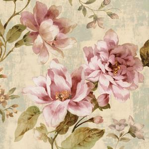 Bouquet II by Reneé Campbell