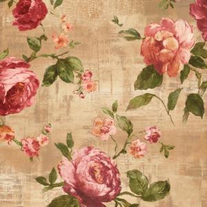 Rose Garden II by Renée Campbell