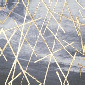 Gold Matrix by Renée Stramel