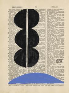 Modern Definition II by Renée Stramel
