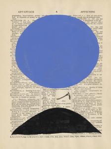 Modern Definition III by Renée Stramel