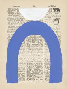 Modern Definition VIII by Renée Stramel