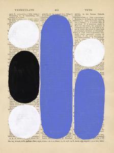 Modern Quotation II by Renée Stramel