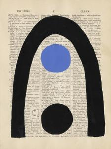 Modern Quotation III by Renée Stramel