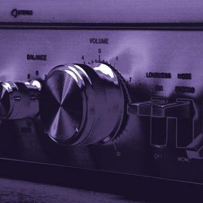 Chroma Stereo IV by Renee W^ Stramel