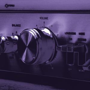 Chroma Stereo IV by Renee W. Stramel
