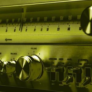 Chroma Stereo VI by Renee W^ Stramel
