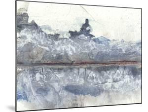 Horizon Spray II by Renee W^ Stramel