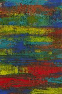 Immaterial I by Renee W^ Stramel