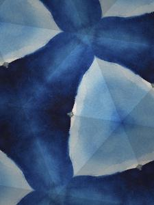 Indigo Daydream VIII by Renee W^ Stramel