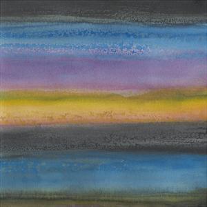 Juniper Mist I by Renee W^ Stramel