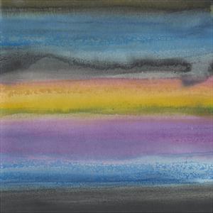 Juniper Mist II by Renee W. Stramel