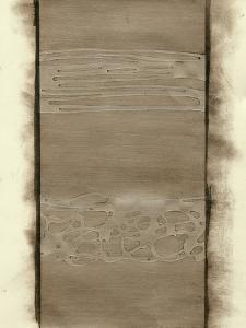 Metal Alloy in Aged Silver by Renee W^ Stramel
