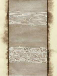 Metal Alloy in Pearl White by Renee W^ Stramel
