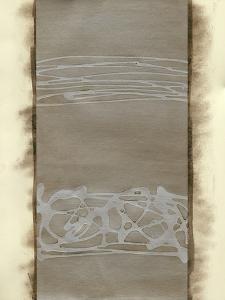 Metal Alloy in Silver by Renee W^ Stramel