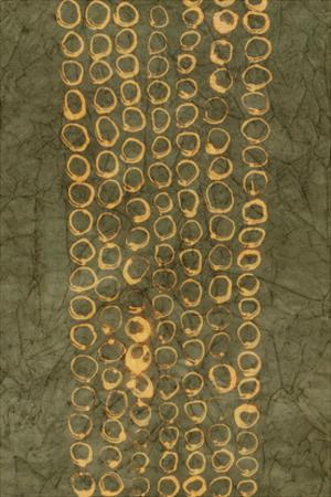 Primitive Patterns I by Renee W^ Stramel