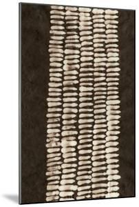 Primitive Patterns VII by Renee W^ Stramel