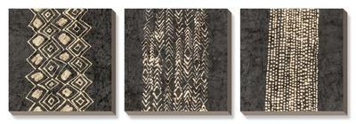 Primitive Patterns by Renee W^ Stramel