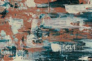 Pueblo II by Renee W^ Stramel