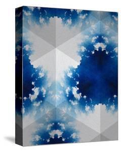 Sapphire Frost V by Renee W^ Stramel